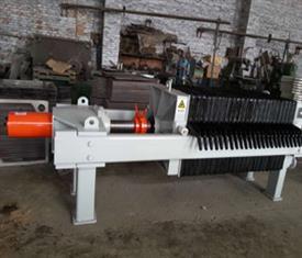 铸铁压滤机-铸铁压滤机板框